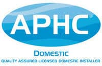 APHC Domestic Installer Quality Assured